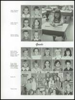 1973 Collinsville High School Yearbook Page 176 & 177
