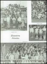 1973 Collinsville High School Yearbook Page 184 & 185