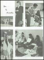 1973 Collinsville High School Yearbook Page 190 & 191