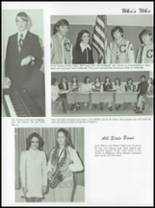 1973 Collinsville High School Yearbook Page 192 & 193