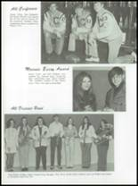 1973 Collinsville High School Yearbook Page 194 & 195