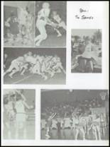 1973 Collinsville High School Yearbook Page 198 & 199