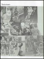 1973 Collinsville High School Yearbook Page 200 & 201