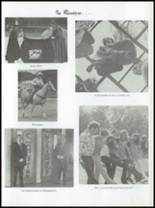 1973 Collinsville High School Yearbook Page 206 & 207
