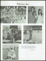 1973 Collinsville High School Yearbook Page 208 & 209