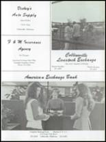 1973 Collinsville High School Yearbook Page 210 & 211