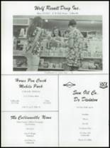 1973 Collinsville High School Yearbook Page 212 & 213