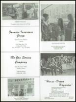 1973 Collinsville High School Yearbook Page 214 & 215