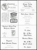 1973 Collinsville High School Yearbook Page 224 & 225
