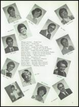 1983 Panama High School Yearbook Page 12 & 13