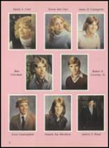 1983 Panama High School Yearbook Page 24 & 25