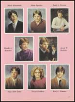 1983 Panama High School Yearbook Page 30 & 31