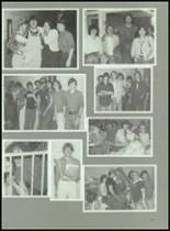 1983 Panama High School Yearbook Page 36 & 37