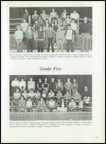 1983 Panama High School Yearbook Page 60 & 61