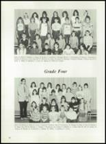 1983 Panama High School Yearbook Page 62 & 63