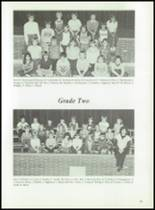1983 Panama High School Yearbook Page 64 & 65