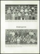 1983 Panama High School Yearbook Page 68 & 69