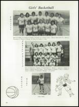 1983 Panama High School Yearbook Page 90 & 91