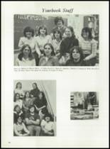 1983 Panama High School Yearbook Page 98 & 99