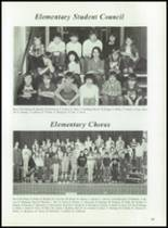1983 Panama High School Yearbook Page 102 & 103