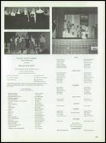 1983 Panama High School Yearbook Page 108 & 109