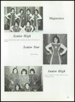 1983 Panama High School Yearbook Page 110 & 111