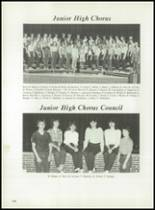 1983 Panama High School Yearbook Page 112 & 113