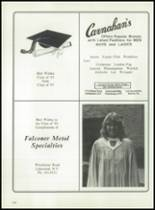 1983 Panama High School Yearbook Page 120 & 121