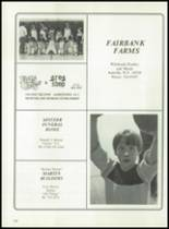 1983 Panama High School Yearbook Page 130 & 131