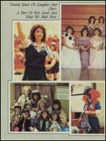 1985 Red Land High School Yearbook Page 12 & 13