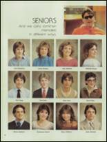 1985 Red Land High School Yearbook Page 22 & 23
