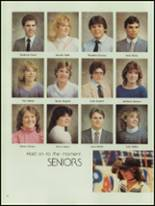 1985 Red Land High School Yearbook Page 26 & 27