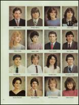 1985 Red Land High School Yearbook Page 28 & 29