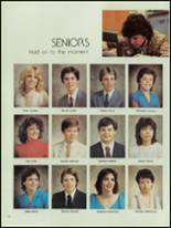 1985 Red Land High School Yearbook Page 30 & 31