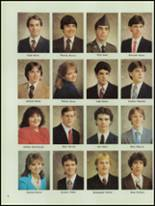 1985 Red Land High School Yearbook Page 32 & 33