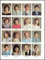 1985 Red Land High School Yearbook Page 34 & 35