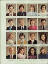 1985 Red Land High School Yearbook Page 36 & 37