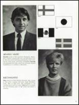 1985 Red Land High School Yearbook Page 46 & 47