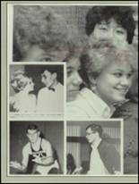 1985 Red Land High School Yearbook Page 54 & 55