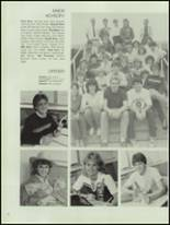 1985 Red Land High School Yearbook Page 56 & 57