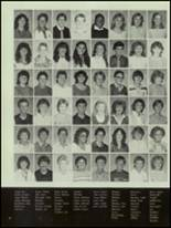 1985 Red Land High School Yearbook Page 80 & 81
