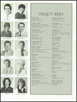 1985 Red Land High School Yearbook Page 90 & 91