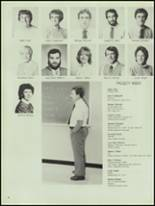 1985 Red Land High School Yearbook Page 98 & 99