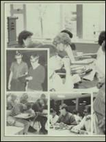 1985 Red Land High School Yearbook Page 100 & 101