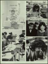 1985 Red Land High School Yearbook Page 102 & 103