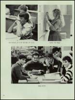 1985 Red Land High School Yearbook Page 104 & 105