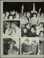 1985 Red Land High School Yearbook Page 108 & 109
