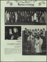 1985 Red Land High School Yearbook Page 110 & 111
