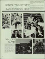 1985 Red Land High School Yearbook Page 114 & 115