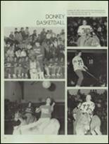 1985 Red Land High School Yearbook Page 122 & 123
